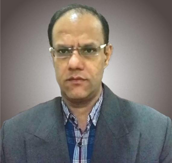 Girish Kotwani
