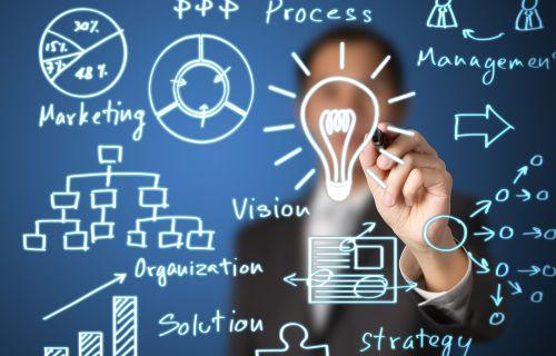 Business & Strategic Management