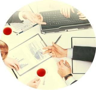 Strategic Management and Business Advisory