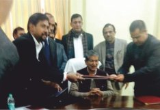 PTC-DCS signs MoU with Government of Uttarakhand